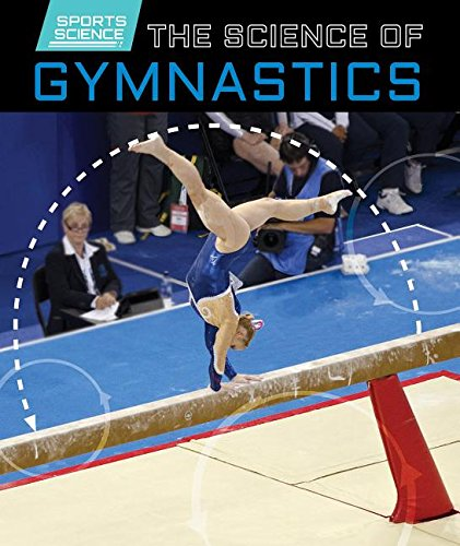 9781499410686: The Science of Gymnastics (Sports Science)