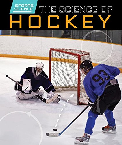 The Science of Hockey (Sports Science): Nagelhout, Ryan