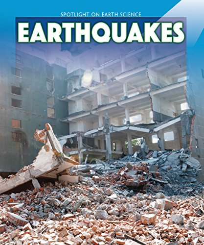 Earthquakes (Paperback): Meredith Owens