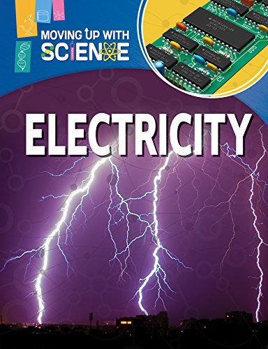9781499431377: Electricity (Moving Up with Science)