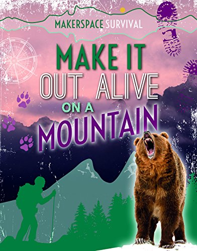 Make It Out Alive on a Mountain: Claudia Martin