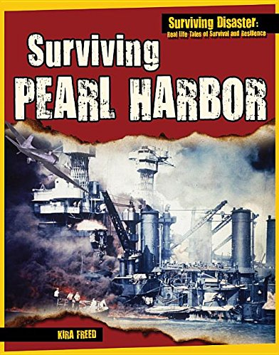 Surviving Pearl Harbor (Paperback): Kira Freed