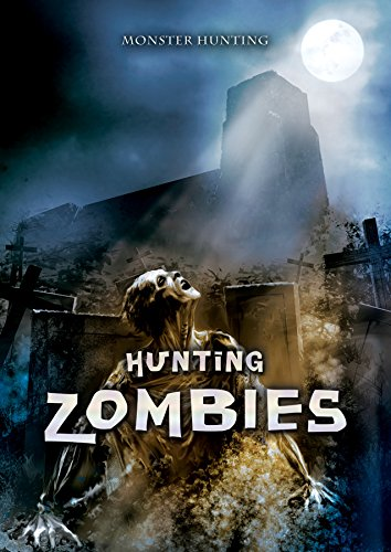 9781499465327: Hunting Zombies (Monster Hunting)