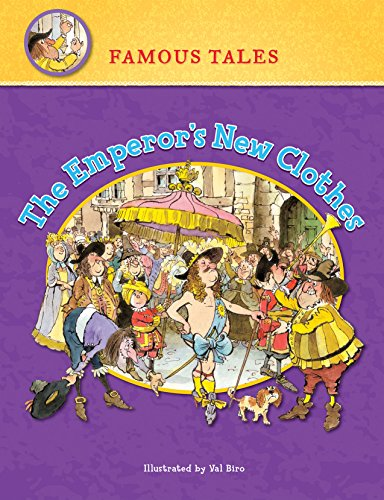 9781499480689: The Emperor's New Clothes (Famous Tales)