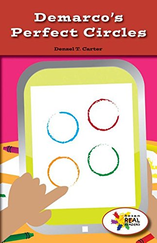 9781499494976: DeMarco's Perfect Circles (Rosen Real Readers: Stem and Steam Collection)