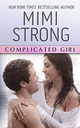 9781499505078: Complicated Girl: 2 (Baker Street Romance)