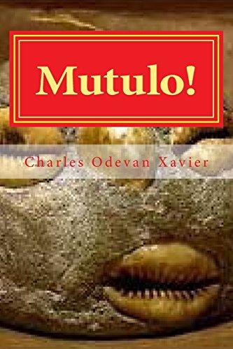 Mutulo!: Contos de Macumba (Paperback): Prof Charles Odevan