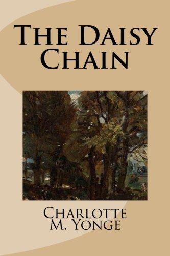 9781499511383: The Daisy Chain