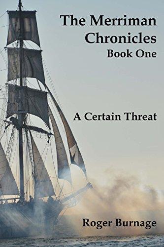 9781499518177: A Certain Threat (The Merriman Chronicles) (Volume 1)
