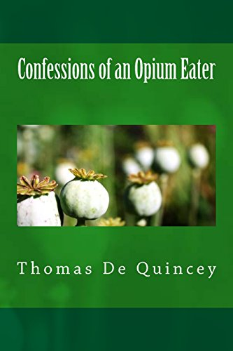 9781499525083: Confessions of an Opium Eater