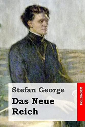 9781499534511: Das Neue Reich