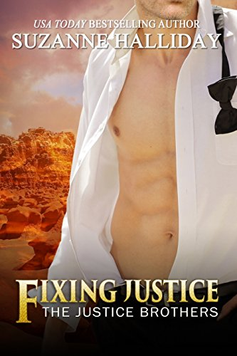 9781499541885: Fixing Justice: Justice Brothers Book 2 (Volume 2)
