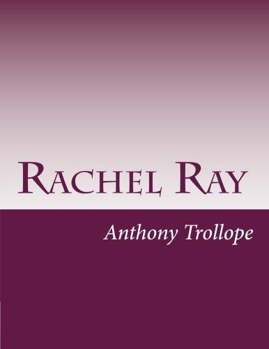 Rachel Ray