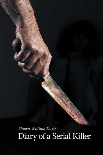 9781499550863: Diary of a Serial Killer