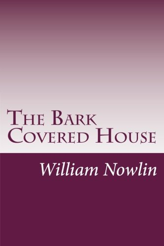 9781499551532: The Bark Covered House