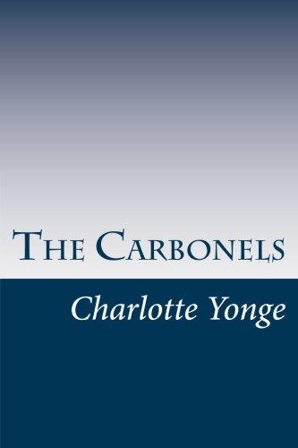 9781499552669: The Carbonels