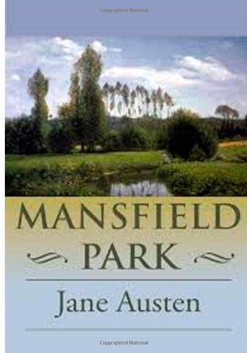 9781499553161: Mansfield Park