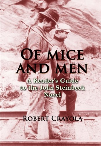 "the description of naturalism in john steinbecks novel of mice and men Egusa, hisashi ""john steinbeck's description and novel architecture"" hokkaido american literature, 4  steinbeck, john of mice and men 2 cassettes (2."
