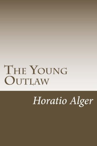 9781499557039: The Young Outlaw