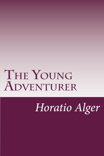 9781499557145: The Young Adventurer
