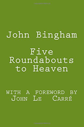 9781499557305: Five Roundabouts to Heaven