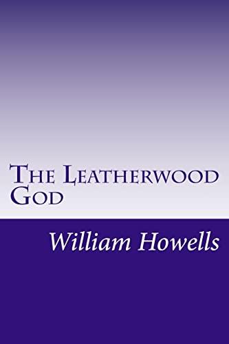 9781499558371: The Leatherwood God