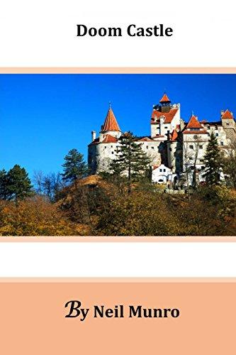 9781499560015: Doom Castle