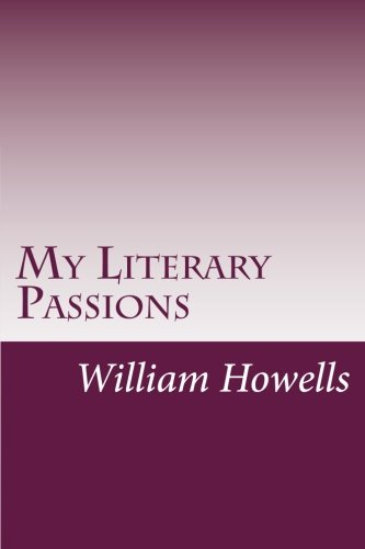 9781499561050: My Literary Passions