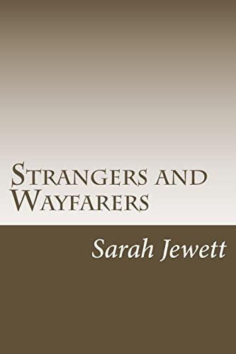 9781499562682: Strangers and Wayfarers