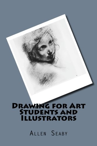 9781499563306: Drawing for Art Students and Illustrators