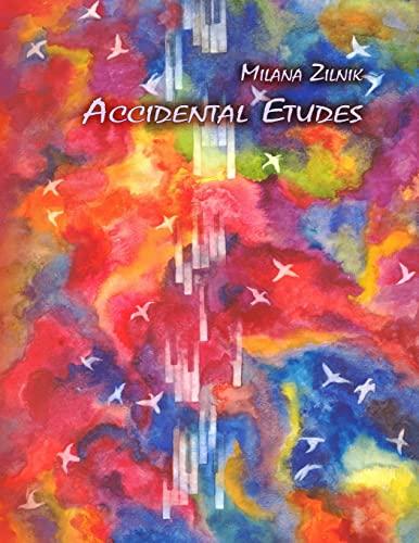 9781499563498: Accidental Etudes. Sheet Music