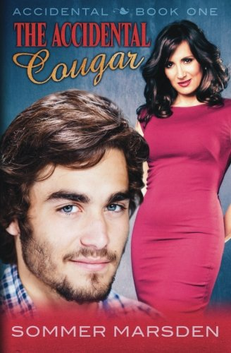 9781499567779: The Accidental Cougar