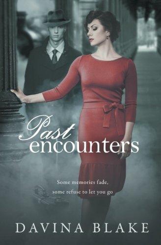 9781499568257: Past Encounters