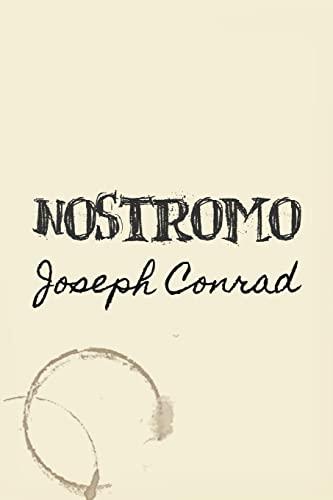 9781499572780: Nostromo: Original and Unabridged
