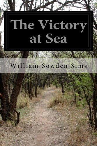 9781499573947: The Victory at Sea