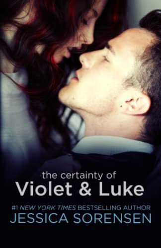 9781499576801: The Certainty of Violet and Luke (The Coincidence) (Volume 5)