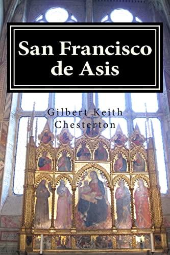 9781499578553: San Francisco de Asis (Spanish Edition)