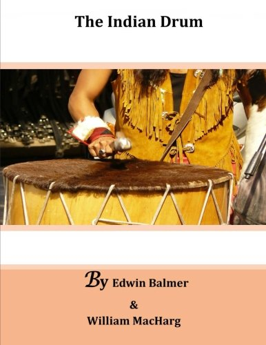9781499582406: The Indian Drum