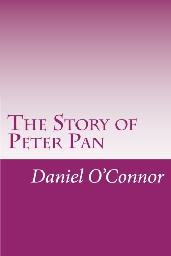 9781499586305: The Story of Peter Pan