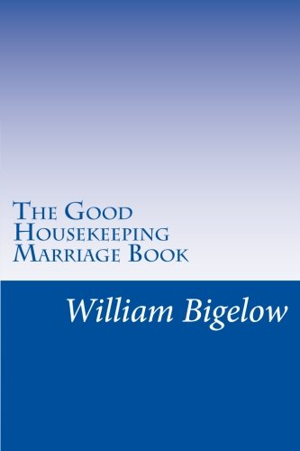 9781499587388: The Good Housekeeping Marriage Book