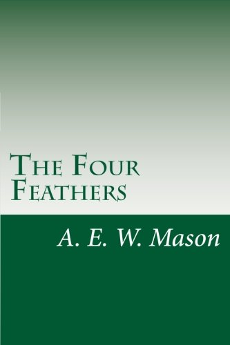 9781499587425: The Four Feathers