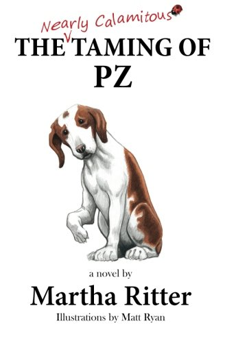 9781499588026: The Nearly Calamitous Taming of PZ: A Novel
