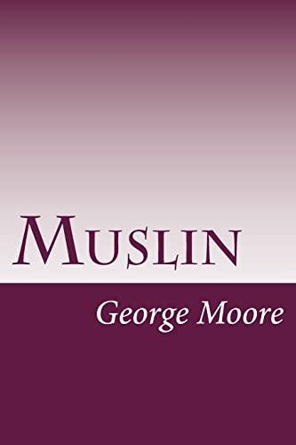 9781499591439: Muslin