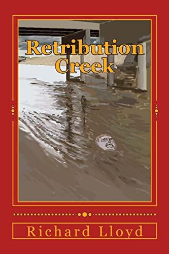 9781499595079: Retribution Creek
