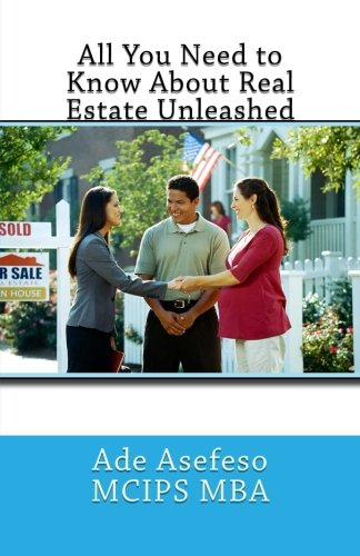 9781499600025: All You Need to Know About Real Estate Unleashed
