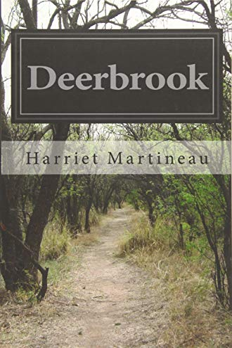 9781499604948: Deerbrook