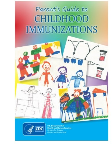 9781499606881: Parents' Guide to Childhood Immunizations