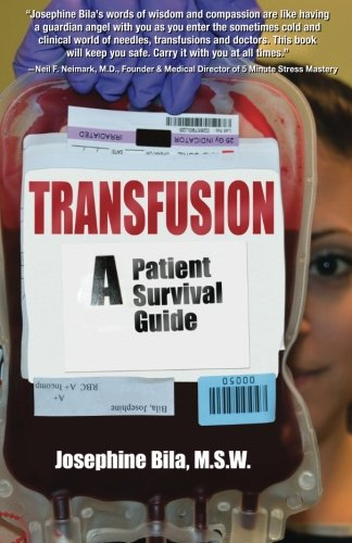 9781499609677: Transfusion: A Patient Survival Guide