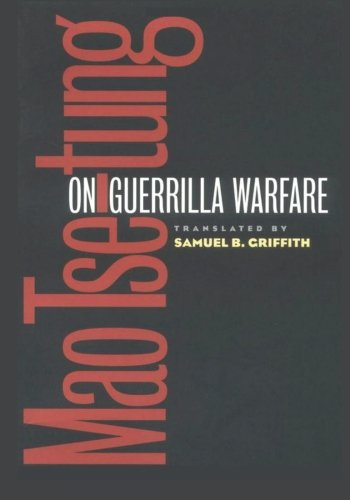 9781499610505: Mao Tse-tung on Guerrilla Warfare