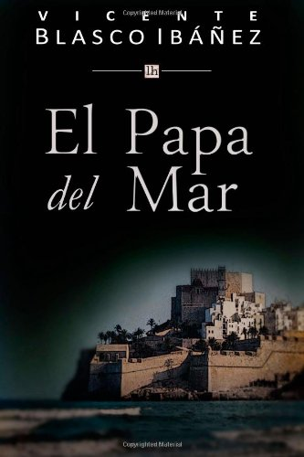 9781499614022: El papa del mar (Spanish Edition)